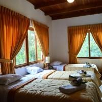 Viaja con Poco Dinero: descubre el hospedaje gratis